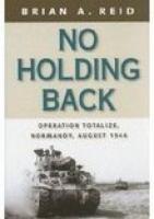 No Holding Back
