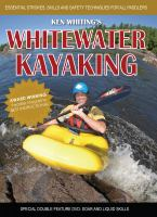 Ken Whiting's Whitewater Kayaking