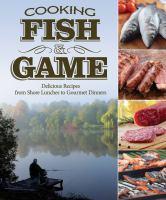 Cooking Fish & Game