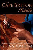 The Cape Breton Fiddle