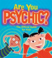 Are You Psychic?