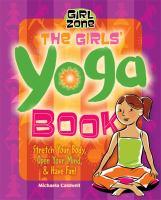 The Girls' Yoga Book