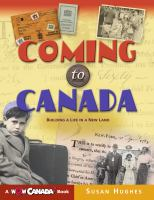 Coming to Canada