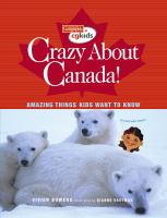 Crazy About Canada!