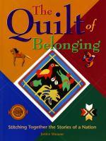The Quilt of Belonging