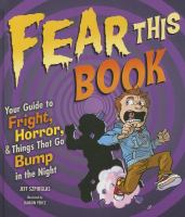Fear This Book