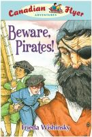 Beware, Pirates!