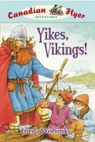 Yikes, Vikings!