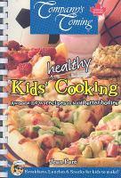 Kids' Healthy Cooking