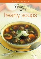 Company's Coming Hearty Soups