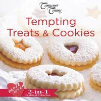 Tempting Treats & Cookies