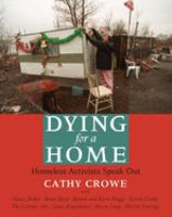 Dying for A Home