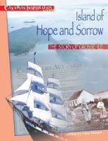 Island of Hope and Sorrow