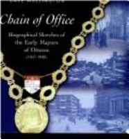 Chain of Office