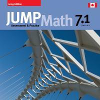 JUMP Math 7.1