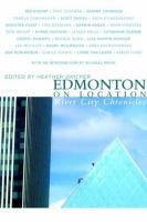 Edmonton on Location