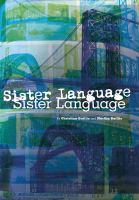Sister Language