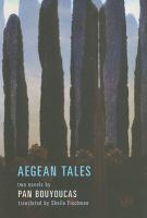 Aegean Tales