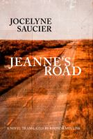 Jeanne's Road