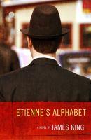 Etienne's Alphabet