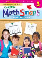 Complete Mathsmart Grade 3