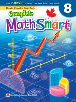 Complete MathSmart 8