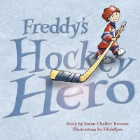 Freddy's Hockey Hero