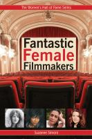 Fantastic Female Filmmakers