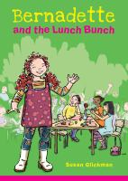 Bernadette and the Lunch Brunch