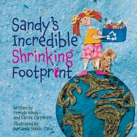Sandy's Incredible Shrinking Footpr[i]nt