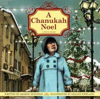 A Chanukah Noel