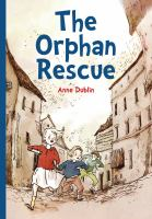 The Orphan Rescue