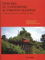 Niagara, St. Catharines & Toronto Railway