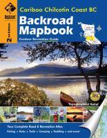 Backroad Mapbook