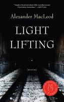 Light Lifting (Book Club Kit)