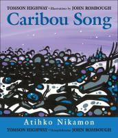Caribou Song [Cree]