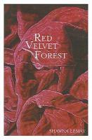 Red Velvet Forest