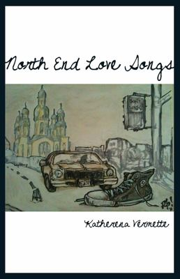 Cover image for North End Love Songs