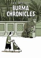 Burma Chronicles