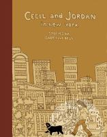 Cecil and Jordan in New York