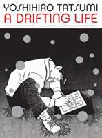 Cover of A Drifting Life