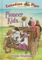 Pioneer Kids
