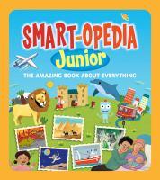 Smart-opedia Junior
