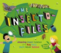 The Insecto-files