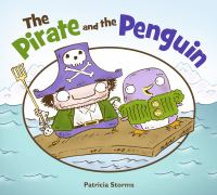 The Pirate and the Penguin