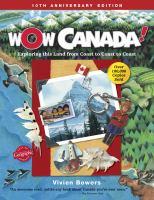 Wow, Canada!