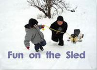 Fun on the Sled