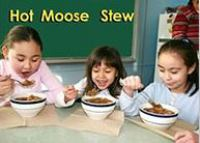 Hot Moose Stew