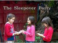 The Sleepover Party
