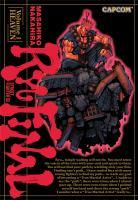 Street Fighter III, Ryu Final